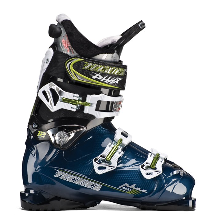 Tecnica - Phoenix Max 12 Air Ski Boots 2013