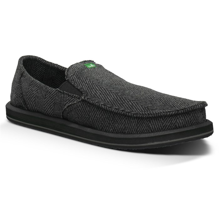 Sanuk - Pick Pocket Tutor Slip On Shoes