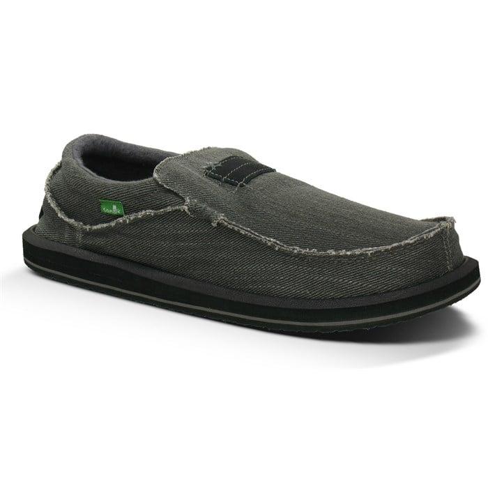 Sanuk - Kyoto Slip On Shoes