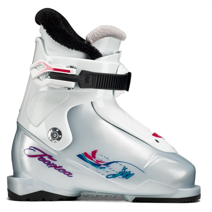 Tecnica - JT1 Ski Boots - Youth 2013
