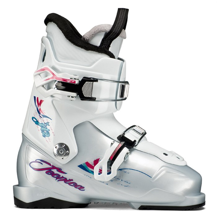 Tecnica - JT2 Ski Boots - Youth 2013