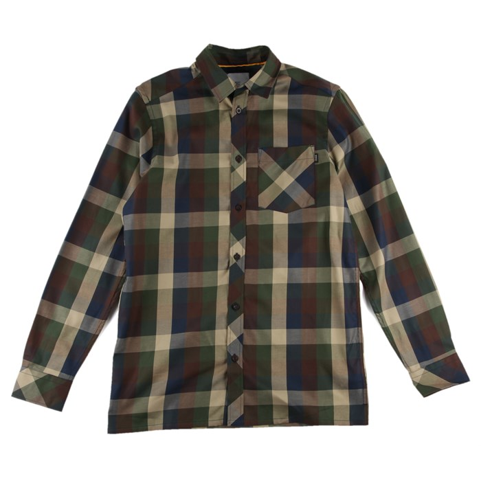 Wesc - Darcy Button Down Shirt
