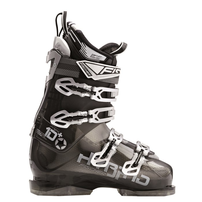 Fischer - Hybrid 10 Plus Ski Boots 2013