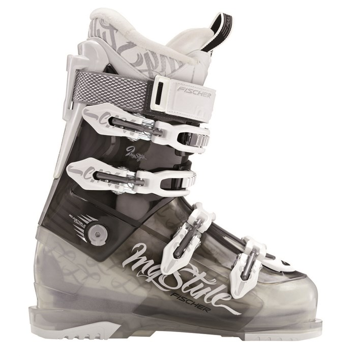fischer my style 9 ski boots women 39 s 2013 evo outlet. Black Bedroom Furniture Sets. Home Design Ideas