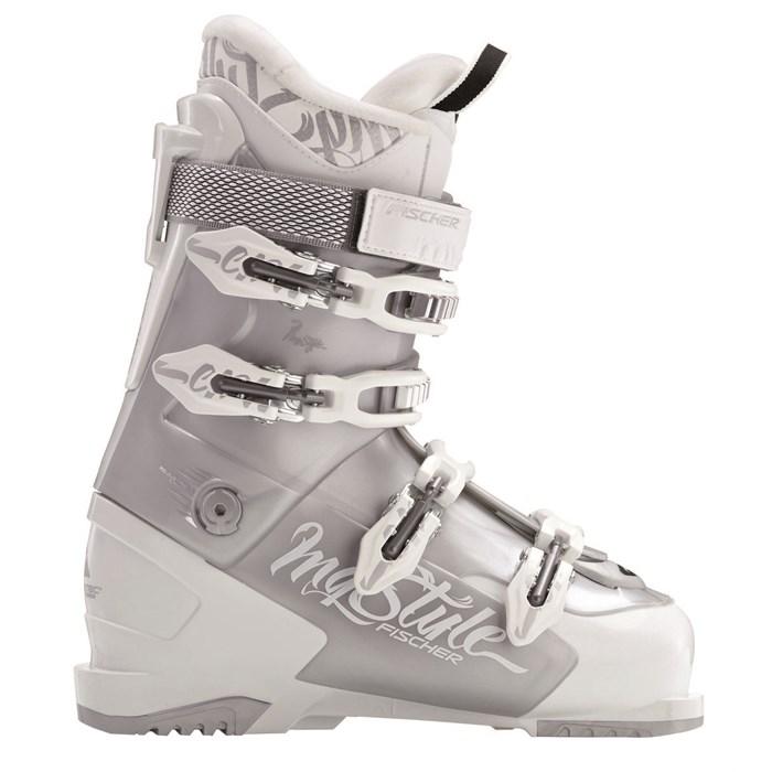 Fischer - My Style 7 Ski Boots - Women's 2013