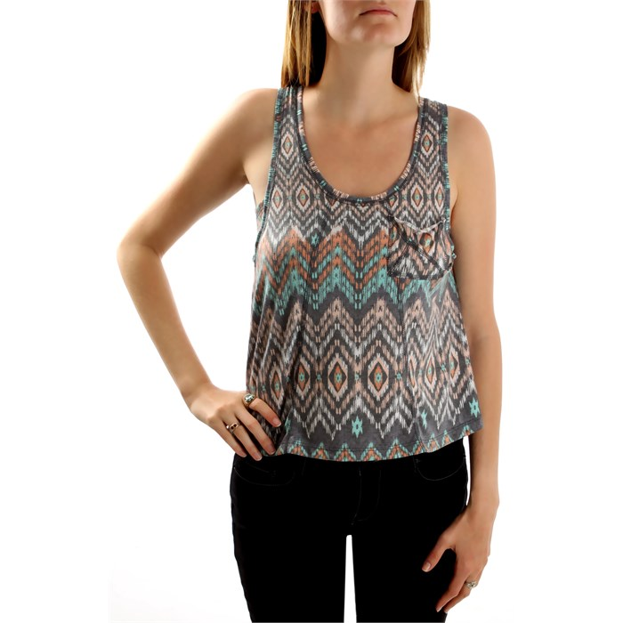 Billabong - Don't Change Tank Top - Women's