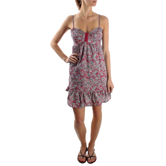 Billabong - Bustin' Out Dress - Women's