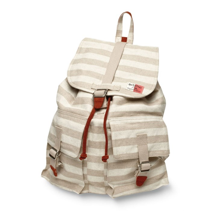 Quiksilver - Big Swell Backpack - Women's