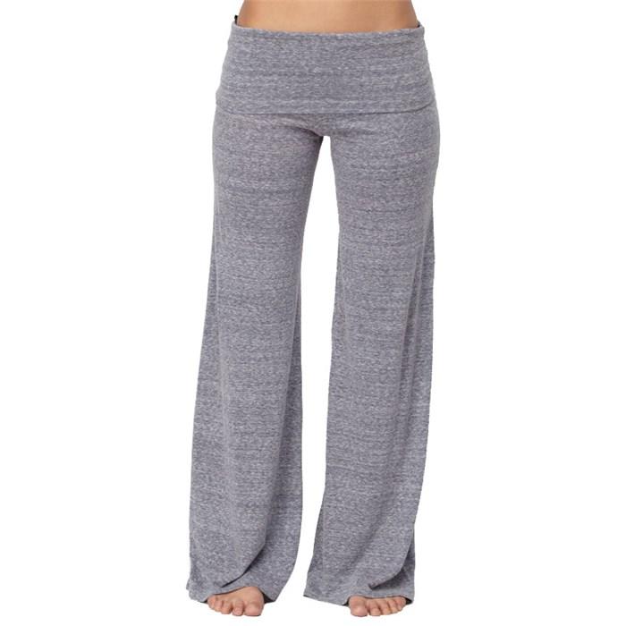 Quiksilver Slub Yoga Pants - Women's | evo