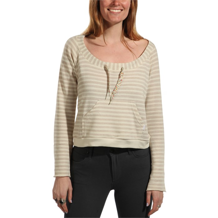 Element - Monaco Crew Sweatshirt - Women's