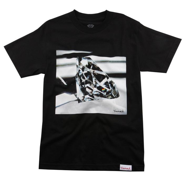 Diamond Supply Co. - Brilliant Glass T Shirt