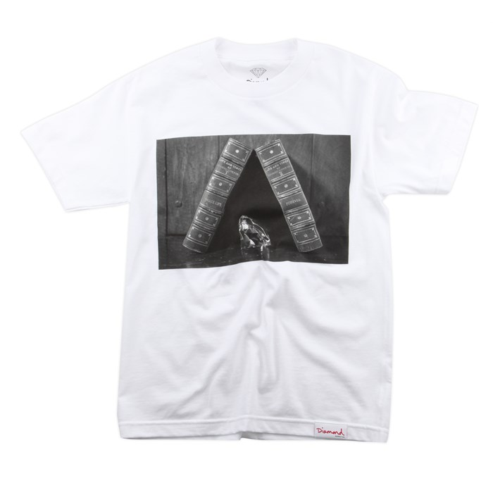 Diamond Supply Co. - LIfe and Times T Shirt