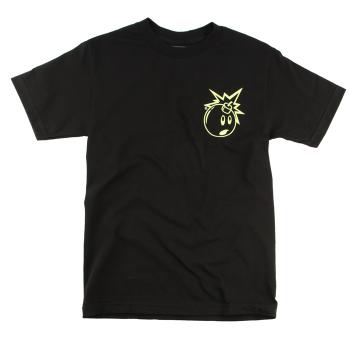 The Hundreds - Glow Adam T Shirt