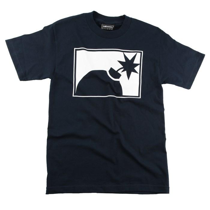 The Hundreds - Forever Half Bomb T Shirt