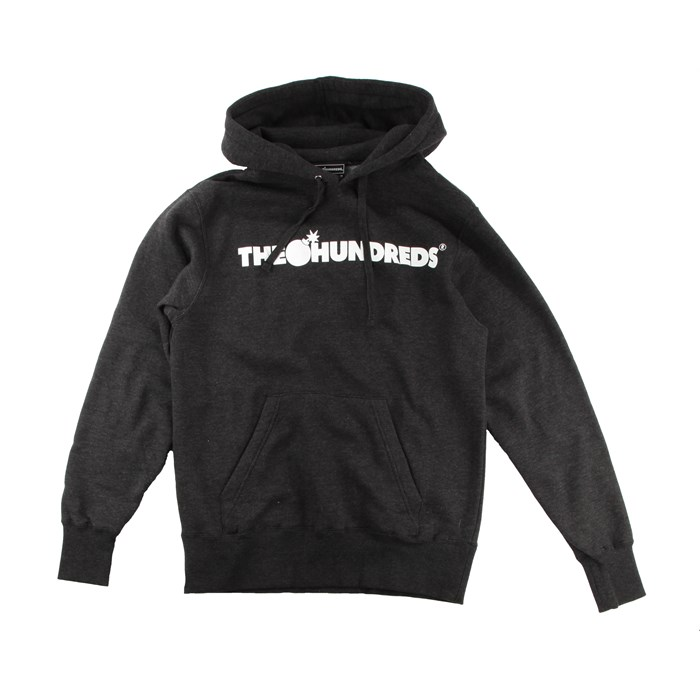 The Hundreds - Forever Bar Pullover Hoodie