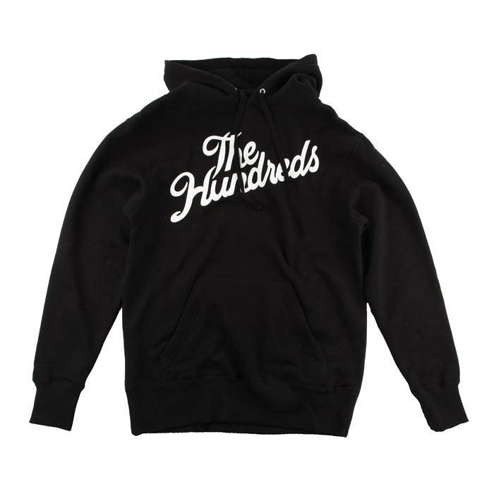 The Hundreds - Forever Slant Pullover Hoodie