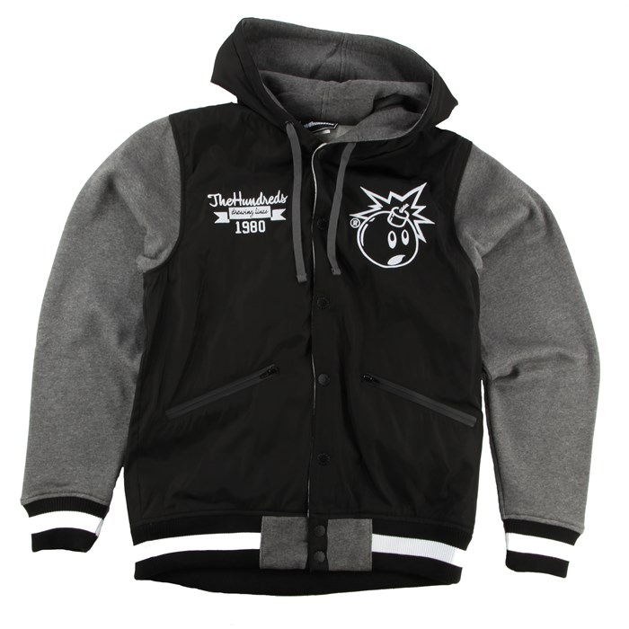 The Hundreds - Unloaded Jacket