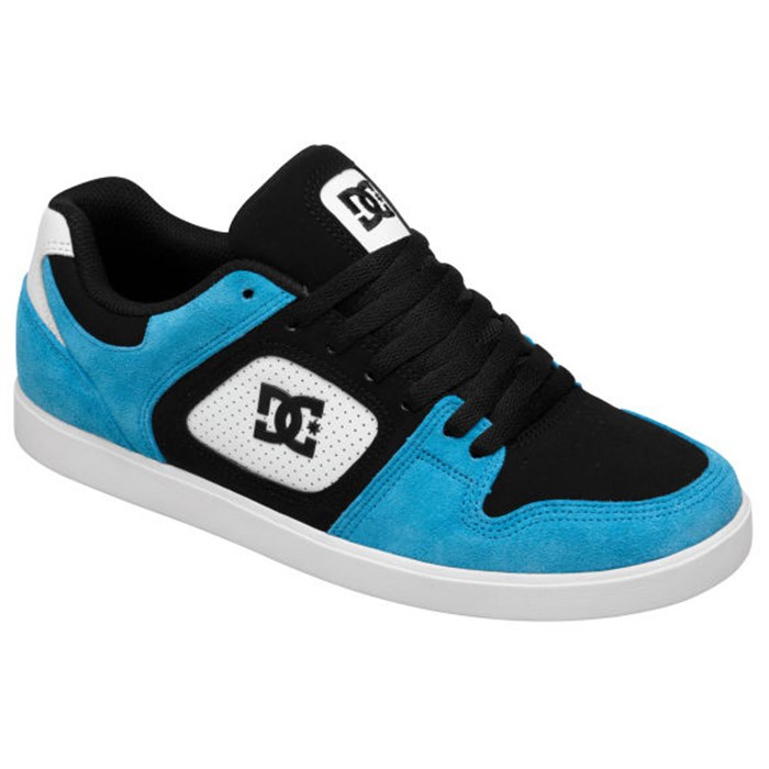 DC - Union Shoes