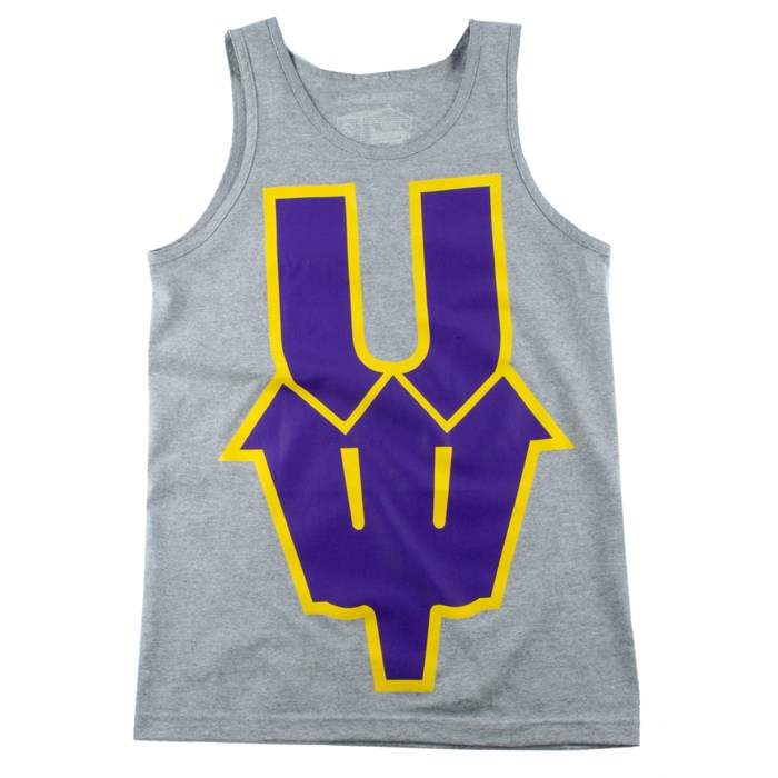 Casual Industrees - U Dub Tank Top