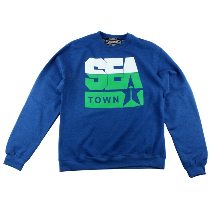 Casual Industrees - Seatown 2 Sweatshirt