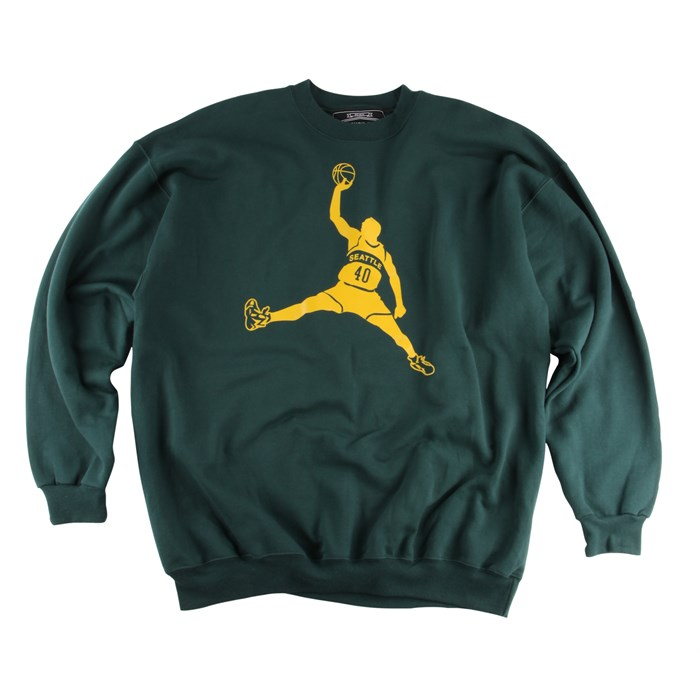Casual Industrees - Casual Industrees Reignman Sweatshirt