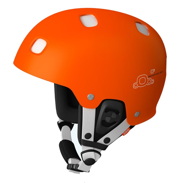 POC - Receptor Bug Adjustable Helmet