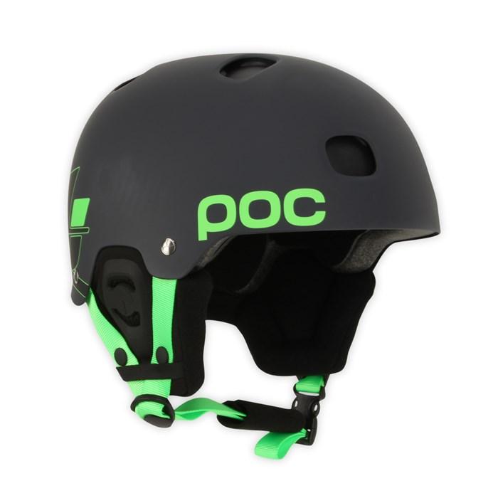 POC - TJ Schiller Receptor Bug Helmet