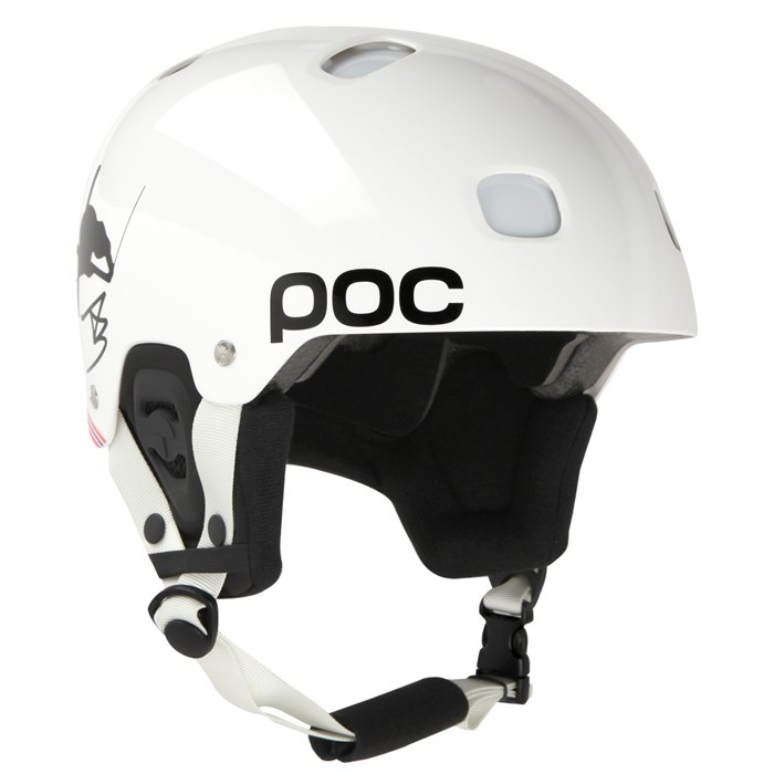 POC - Anders Backe Signature Receptor Bug Helmet