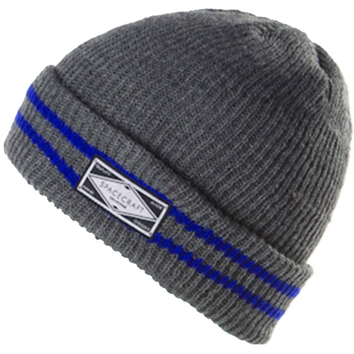 Spacecraft - Hawthorne Beanie