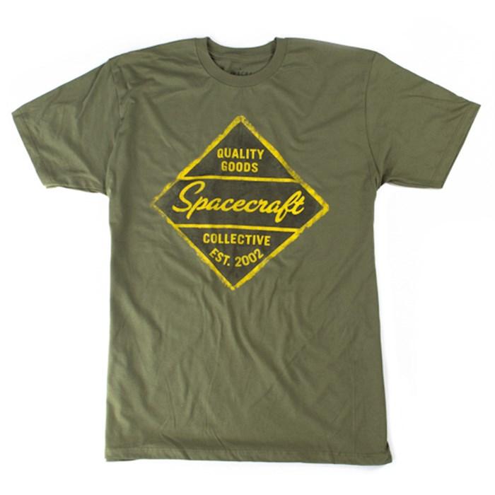 Spacecraft - Quality Goods T Shirt