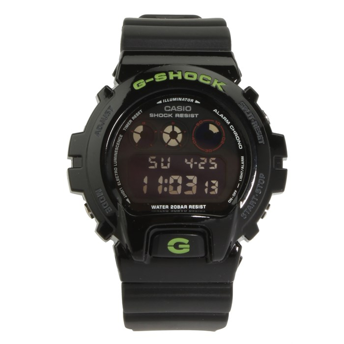 G-Shock - DW-6900SN-1 Watch