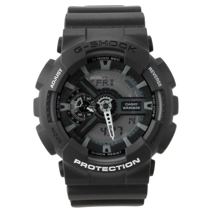 G-Shock - GA-110C-1A Combi Monotone Watch