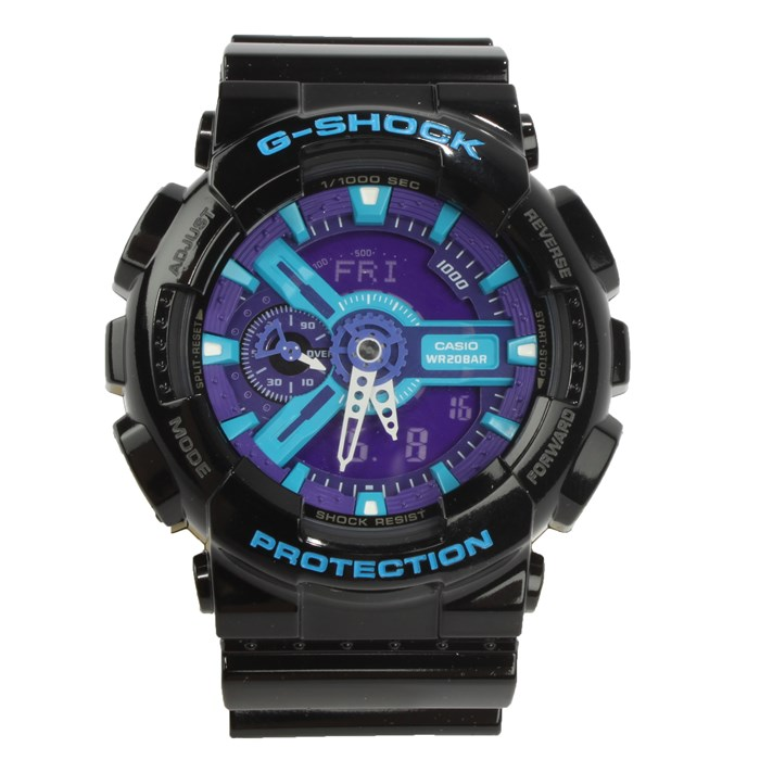 G-Shock - GA-110HC-1A Hypercolor Watch