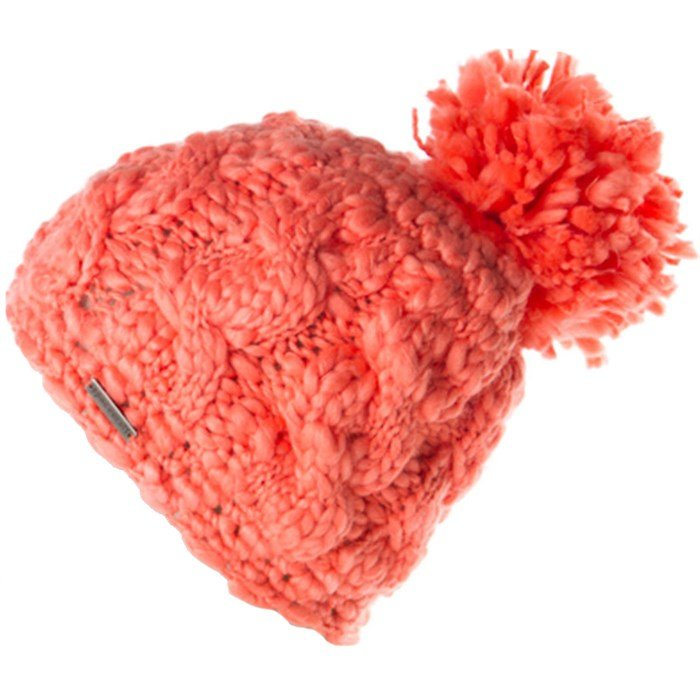 Spacecraft - Ella Pom Beanie - Women's