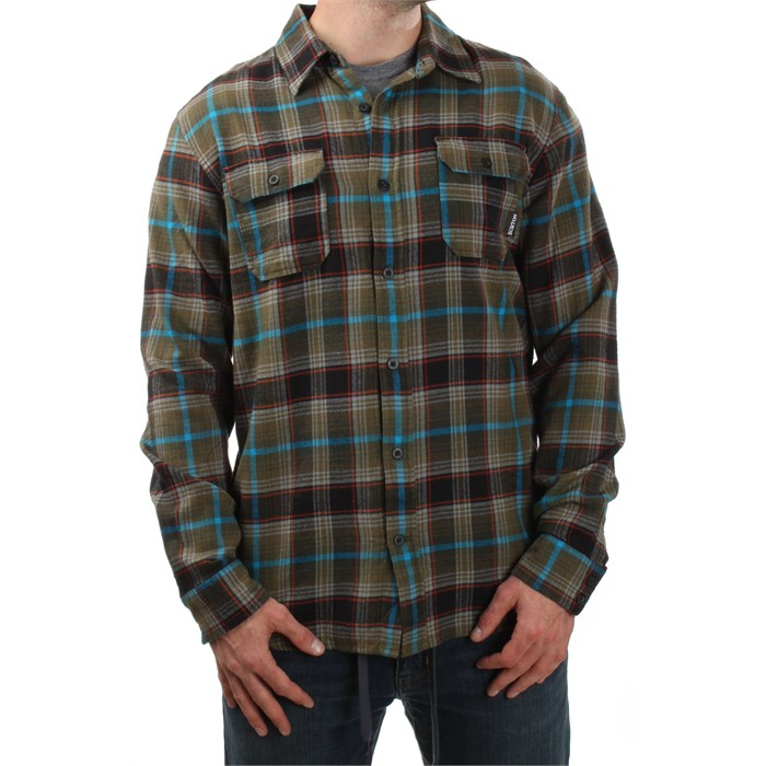 Burton - Brighton Button Down Shirt