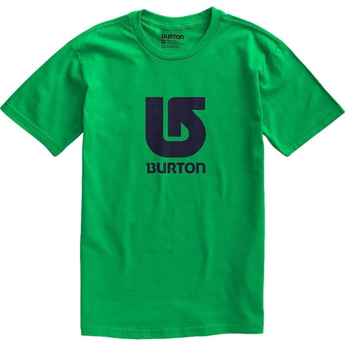 Burton - Logo Vertical T Shirt