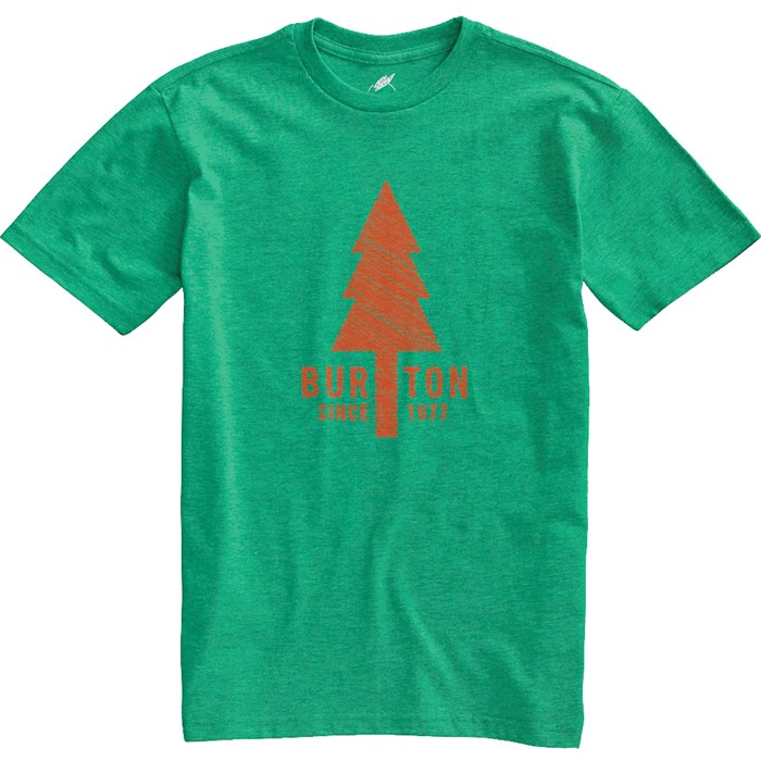 Burton - Camp T Shirt