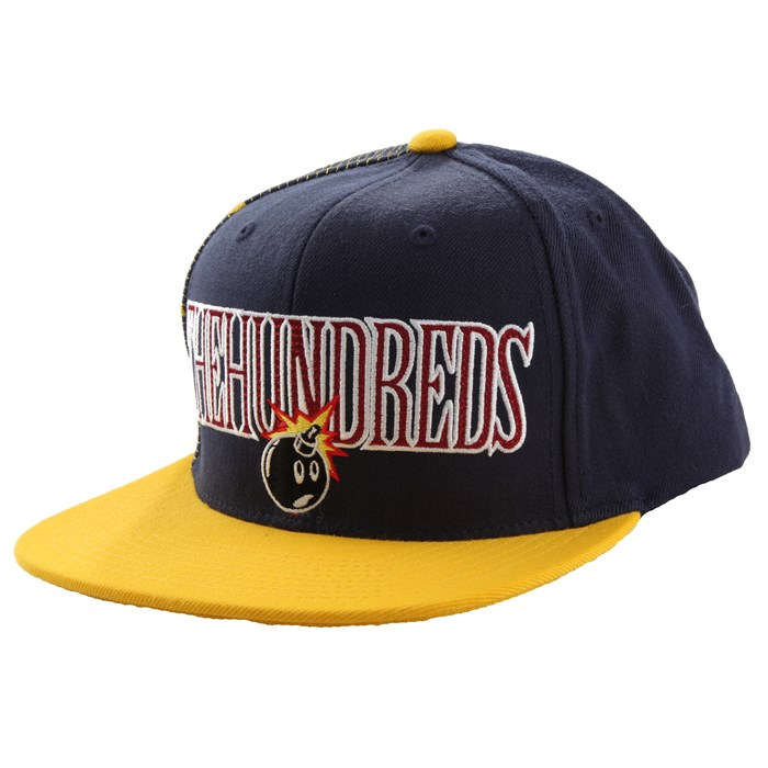 The Hundreds - Draft Hat