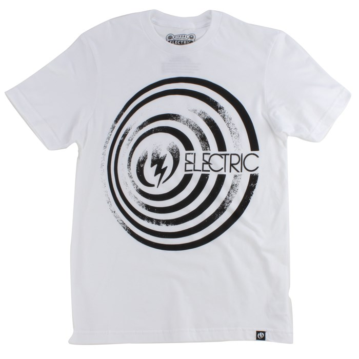 Electric - Down T Shirt