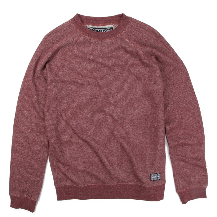 Electric - Rider Crew Sweatshirt