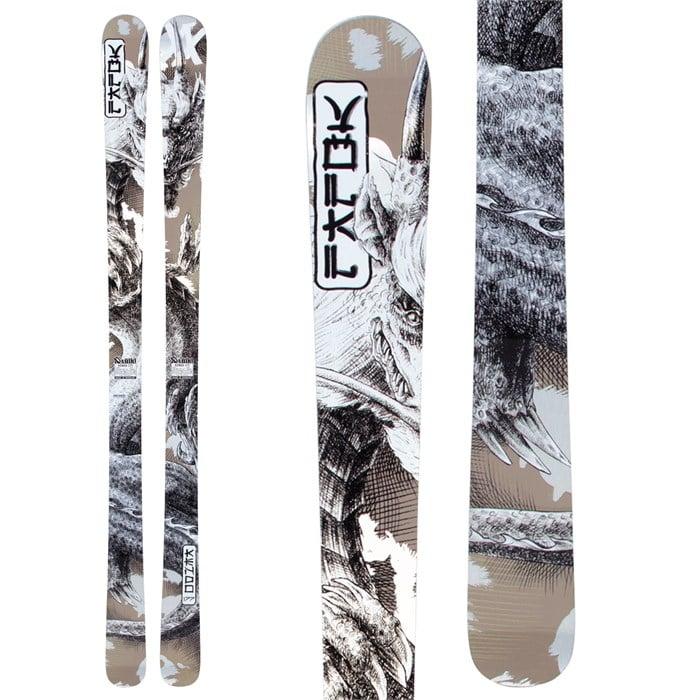 Volkl - Kendo Skis 2013