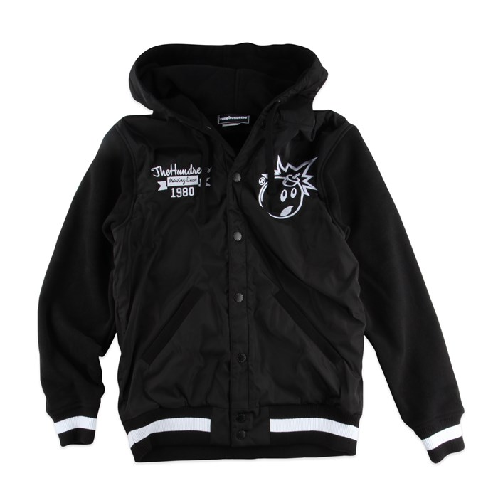 The Hundreds - Reloaded 2 Jacket