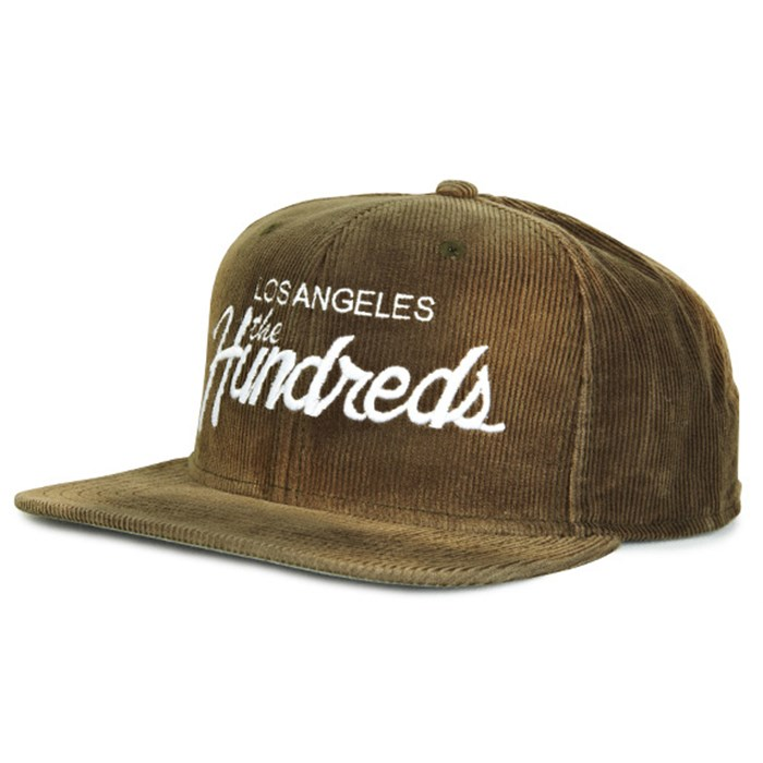 The Hundreds - Team Hat