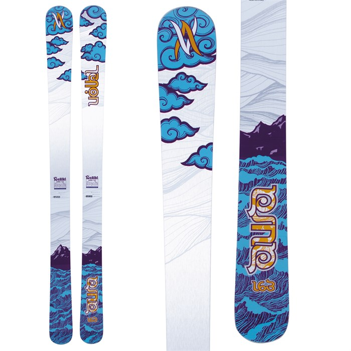 Volkl - Aura Skis - Women's 2013