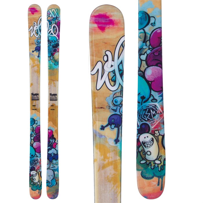 Volkl - Gem Skis - Women's 2013