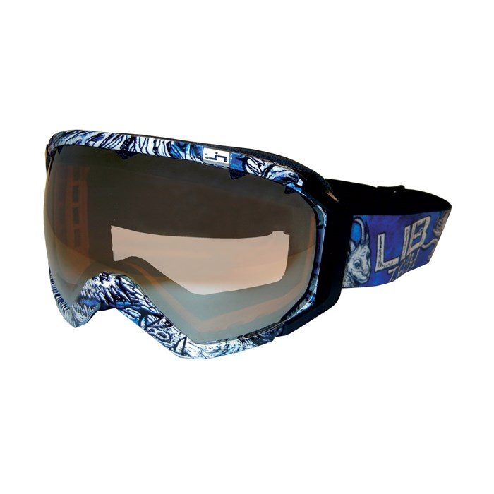 Lib Tech - Lib Tech QQ Animal Goggles