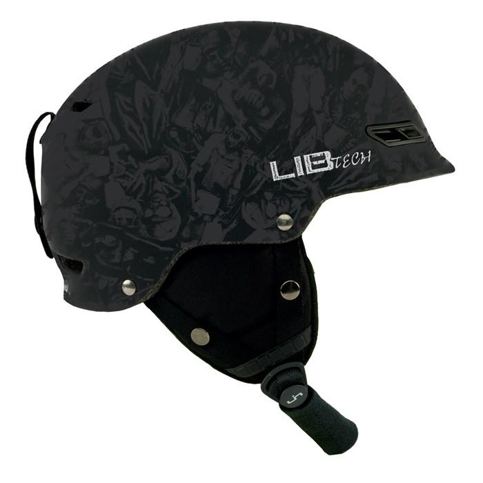 Lib Tech - Burtner Helmet