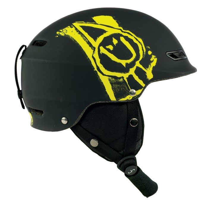 Lib Tech - Poly Logo Helmet