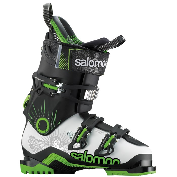 Sports & Outdoors Mens X Max 120 Ski Boots Boots