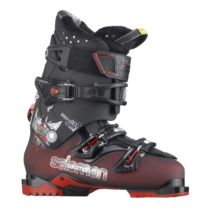 Salomon - Quest Access 80 Ski Boots 2013